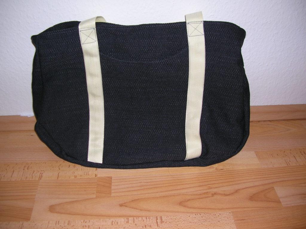 Schnabelina Reisetasche