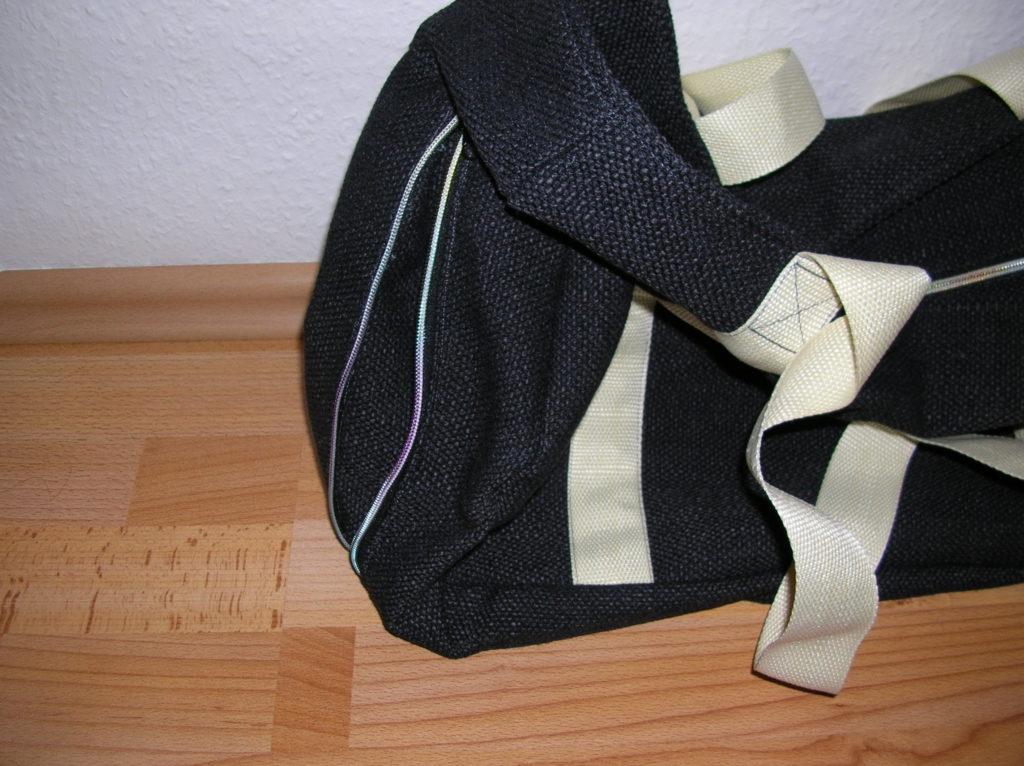 Reisetasche Schnabelina